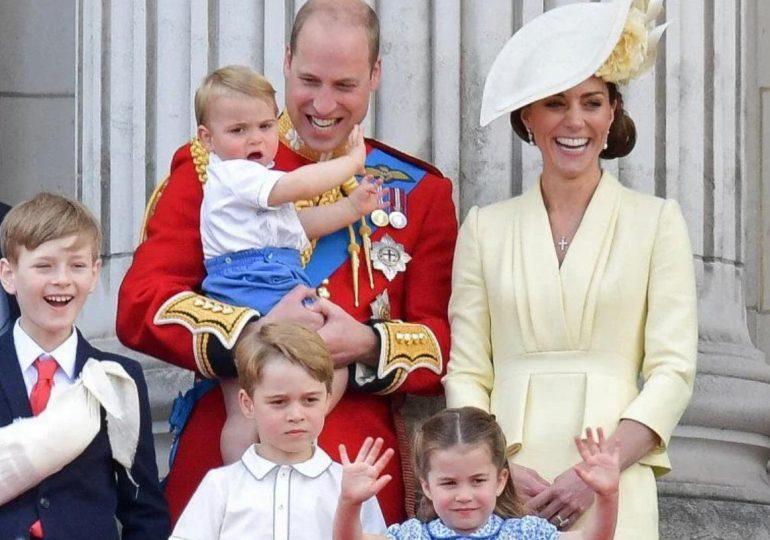 Los duques de Cambridge celebran sus diez años de casados