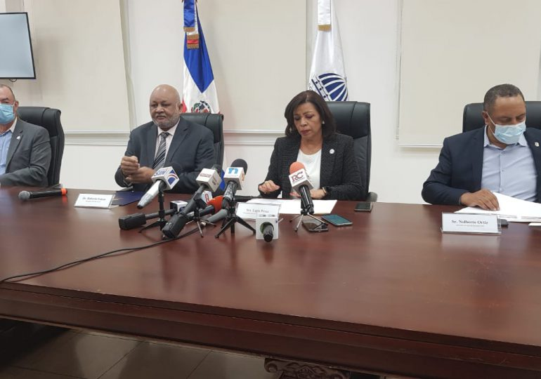 VIDEO | Minerd anuncia 21 nuevos municipios que retornarán a las aulas a partir del 11 de mayo