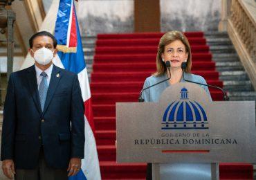 Gabinete de Salud anuncia ampliación del Plan Vacúnate RD