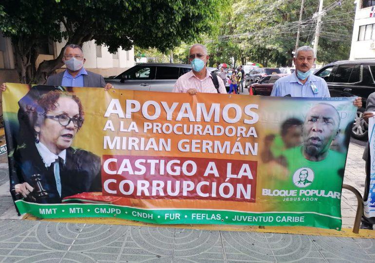 VIDEO | CNDH apoya las acciones de la PGR contra la corrupción, exige CESTUR sea eliminado