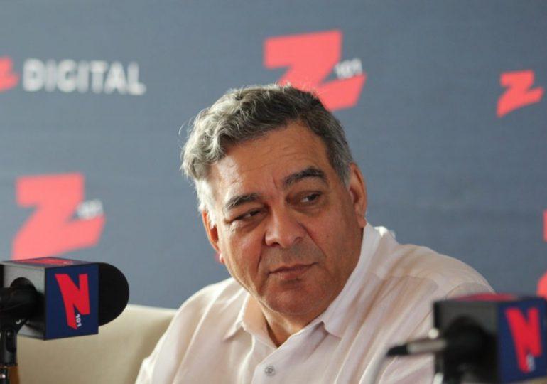 Muere comentarista radial Darío Yunes durante participación en programa de la  Z-101
