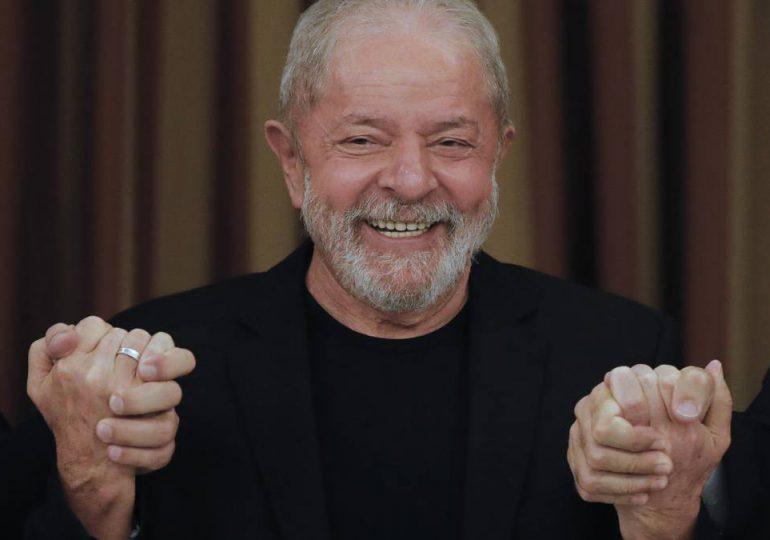 Corte Suprema de Brasil le deja el camino libre a Lula