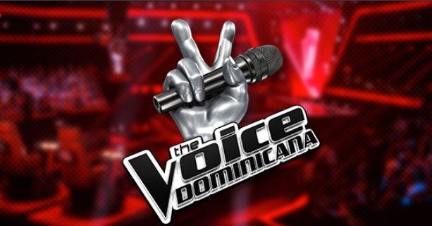 The Voice Dominicana inicia el 4 de julio por Telesistema canal 11