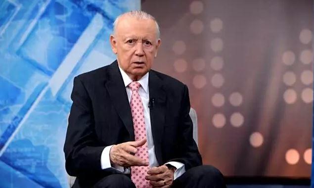 Rafael Alburquerque revela que Leonel ''no quería irse del PLD''