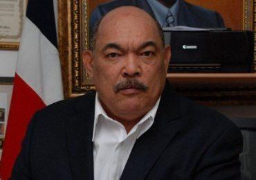 Alburquerque podría aspirar a la Presidencia por el PRM