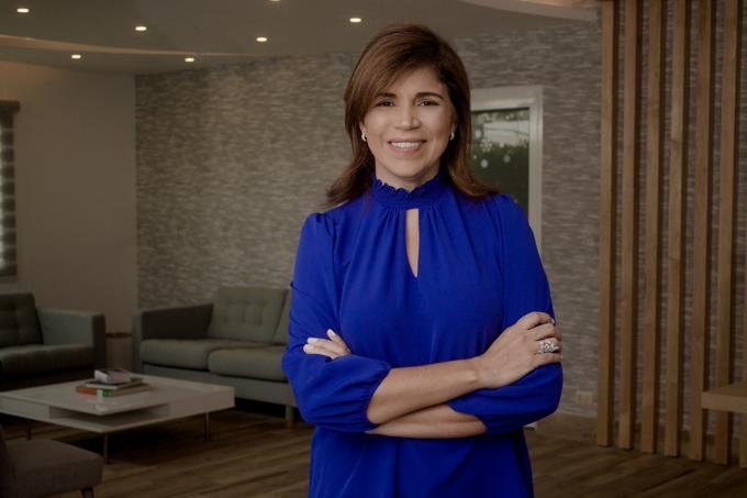 Ana Simó asume presidencia del Colegio de Psicólogos