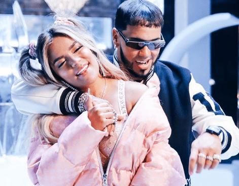 Anuel AA y Karol G confirman que su relación llegó a su fin