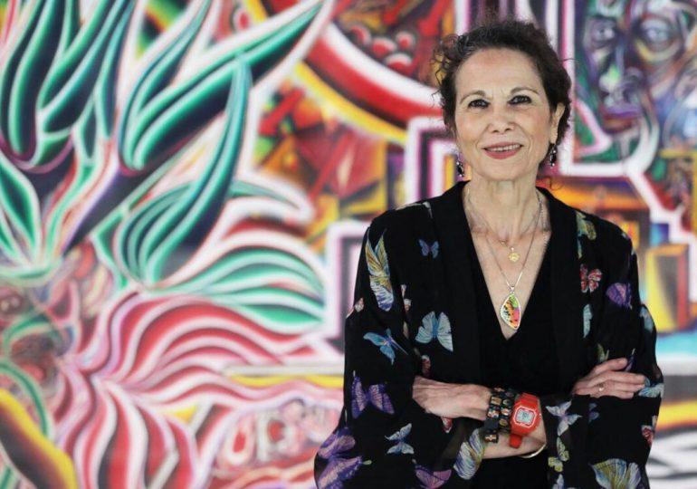 """Julia Álvarez: """"Es hora de que las causales existan en el país de las Hermanas Mirabal"""""""