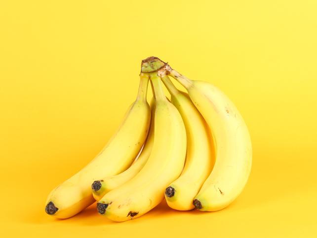 3er miércoles de abril: Día Internacional del Plátano