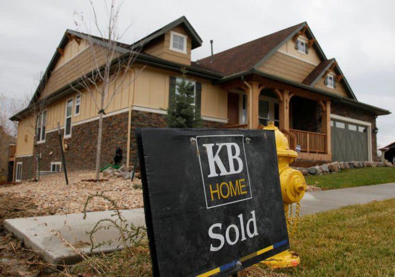 Venta de nuevas viviendas en EEUU sube 20,7% en marzo