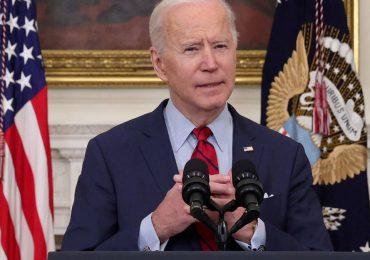 Biden quiere modernizar red ferroviaria, que ayudará a combatir el cambio climático
