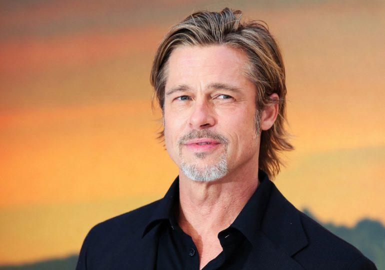 Brad Pitt visita el pueblo de Miches en República Dominicana y queda fascinado