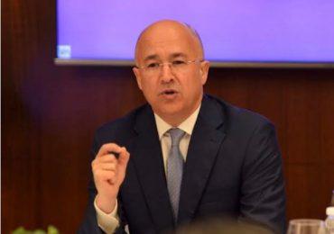 Domínguez Brito asegura PLD es el partido que piensa en el pueblo dominicano