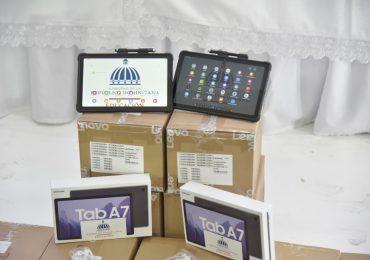 VIDEO | MINERD entregará más de medio millón de dispositivos tecnológicos para estudiantes