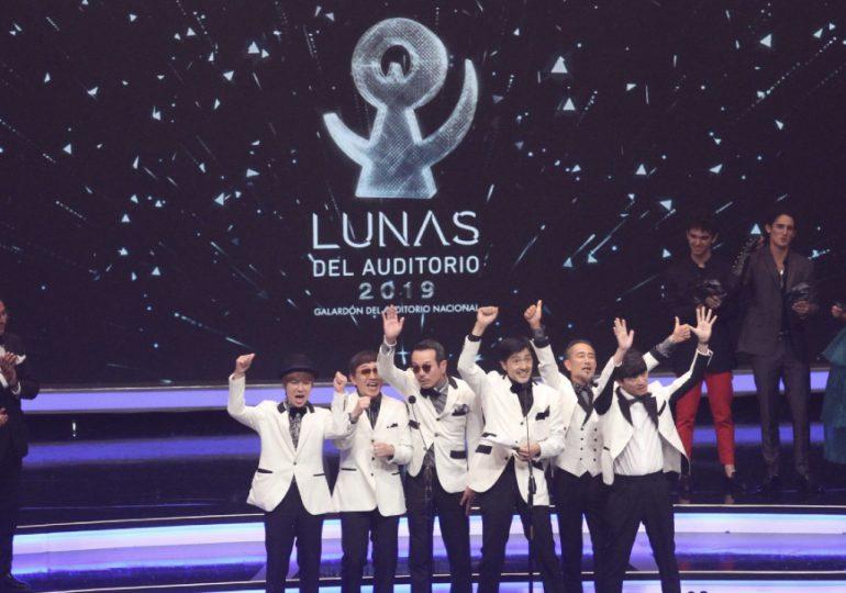 Cancelaron por segunda vez Las Lunas del Auditorio por COVID-19