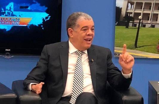 Amarante Baret exhorta al PRM que se dedique a gobernar