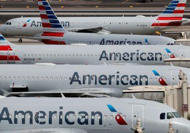 American Airlines inaugura vuelo directo desde Filadelfia hacia Aeropuerto Internacional de Santiago
