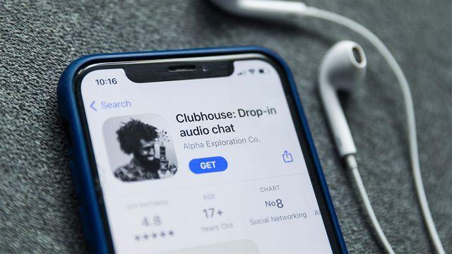 Un año después de su creación, la aplicación Clubhouse vale USD 4.000 millones
