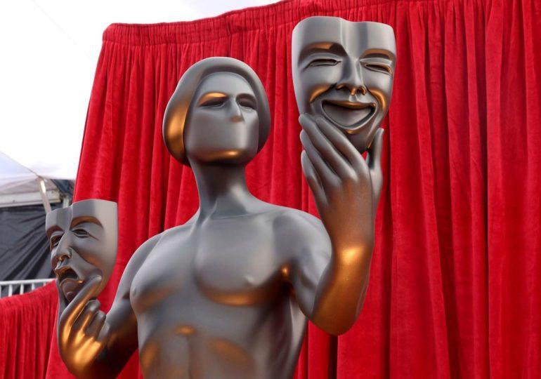 Las mejores actuaciones del año serán honrados en Premios SAG