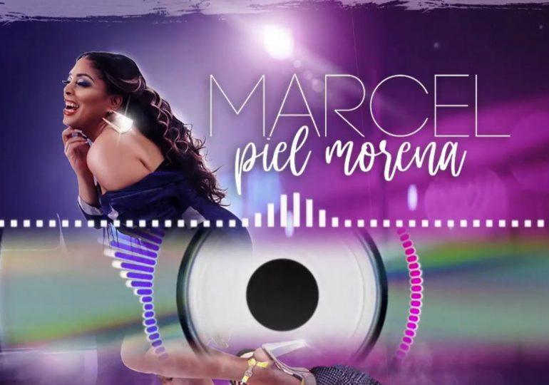 "Marcel lanza tema musical ""Mejor sola"""