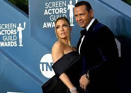 Jennifer López y Alex Rodríguez se separan y anuncian el fin de su compromiso