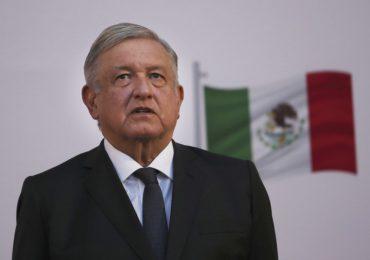 Presidente de México envía pésame al Reino Unido por muerte de príncipe Felipe