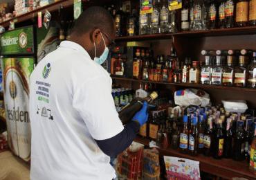 Pro Consumidor pone en marcha operativo contra la venta de productos falsificados
