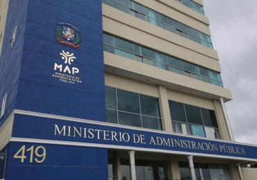 MAP establece límites a gastos de representación de funcionarios públicos