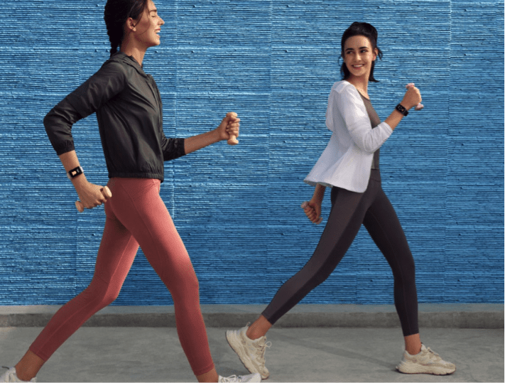 HUAWEI Watch Fit: una vida fitness por un bajo presupuesto