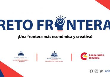 "Desarrollo Fronterizo pone en marcha ""Reto Frontera"""