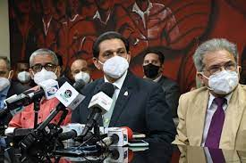 MSP dice República Dominicana alcanza el millón de vacunados contra la COVID-19