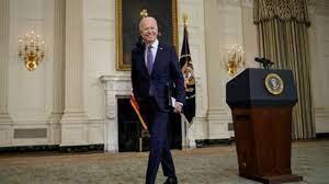 EEUU revoca las sanciones de Trump a la Corte Penal Internacional