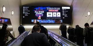 Grandes Ligas retiran su All-Star de Atlanta por nueva ley electoral