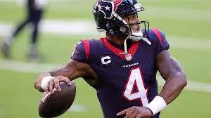 Abren investigación policial por denuncias contra Watson, figura de la NFL