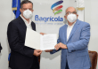 Nestlé y el Banco Agrícola acuerdan apoyar y beneficiar al sector ganadero del país