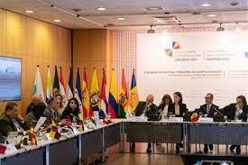 Dan inicio a la XXVII Cumbre Iberoamericana de Andorra