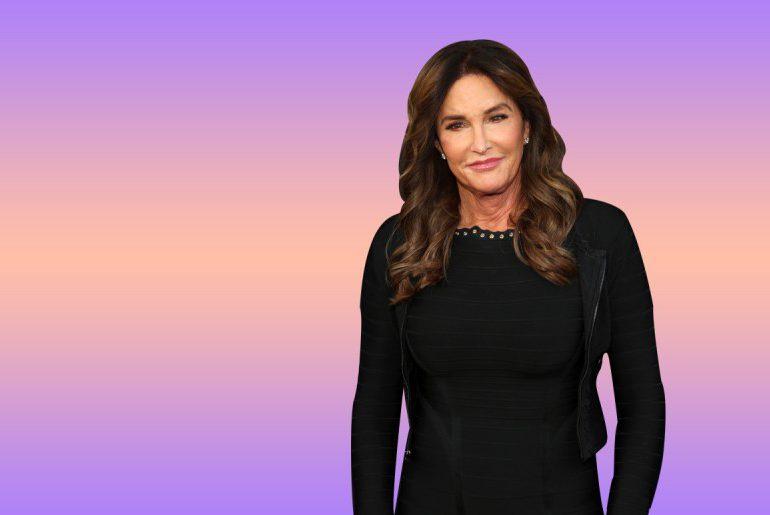 Caitlyn Jenner se postula para gobernadora de California