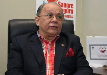 Director del Hemocentro Nacional asegura Covid ha diezmado el ámbito económico sobre la adquisición de plaquetas