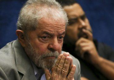 Corte Suprema de Brasil juzga la anulación de las condenas a Lula