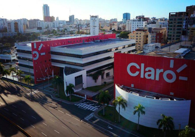 CLARO recibe sello Oro Igualando RD por segundo año consecutivo