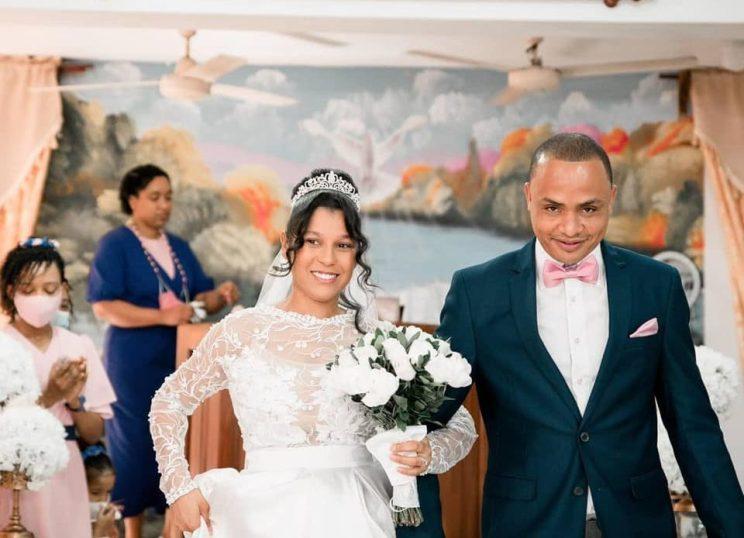 Depositan solicitud de medida de coerción contra implicados en muerte de pareja en Villa Altagracia