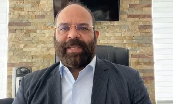 Operación Coral | Félix Portes denuncia le impiden ver a su cliente Rafael Núñez de Aza