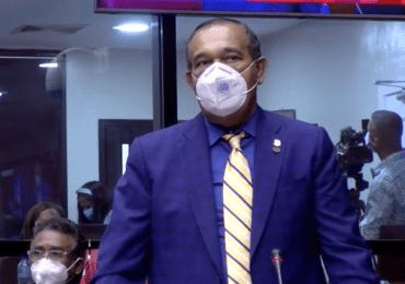 Antonio Marte pide al presidente apoyar a Pro Consumidor para acabar con estafas en envasadoras de gas