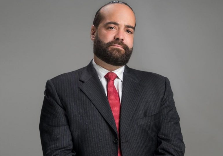 Pedro Manuel Casals se integra al staff de Alofoke Radio Show