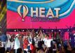 Conoce los ocho artistas dominicanos nominados en Premios Heat 2021