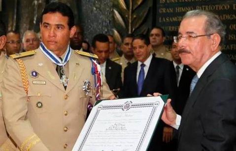 ¿Qué hay detrás del arresto de Adán Cáceres Silvestre, ex jefe de seguridad de Danilo Medina?
