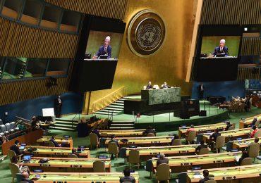 RD se posiciona entre los cuarto órganos subsidiarios de la ONU