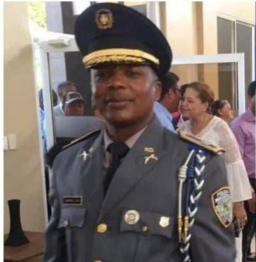 Conocen hoy medida de coerción al coronel César Mariñez por caso de pareja asesinada en Villa Altagracia