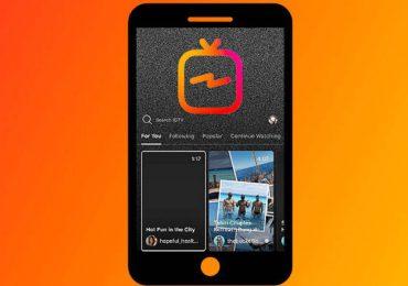 Instagram aprueba monetización en IGTV