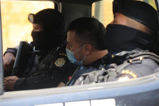Arrestan a presunto narco guatemalteco reclamado en extradición por EEUU